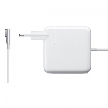 AC ADAPTER - Apple Macbook Magsafe A1184 60W 16.5V 3.65A (5pins)