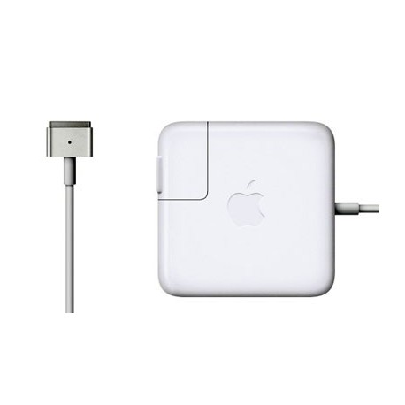 Originele Apple AC ADAPTER - Magsafe 2 85W voor MacBook Pro met Retina-display