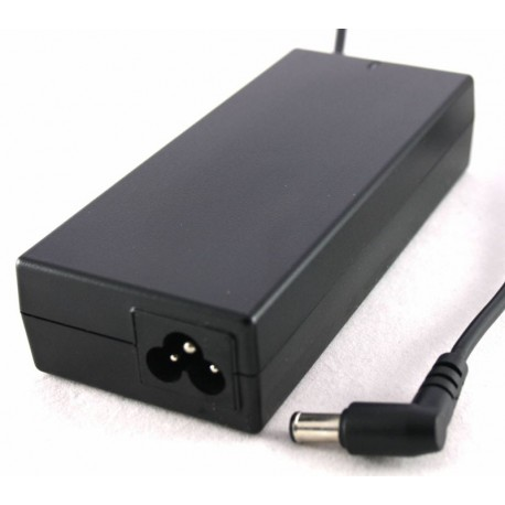 64W Sony Compatible AC Adapter 16V 4A (6.0 x 4.4 mm Centerpin)