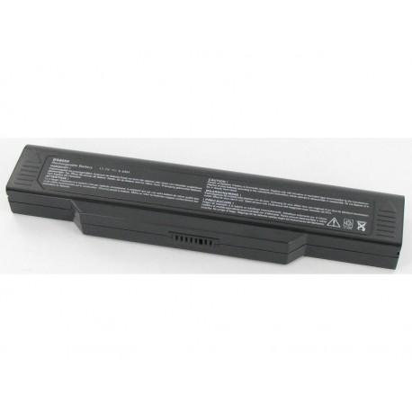 ACCU BATTERIJ - Fujitsu Siemens Compatible BP-8050