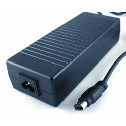 90W HP Compaq Compatible AC Adapter 18.5V 4.9A (Ovale plug)