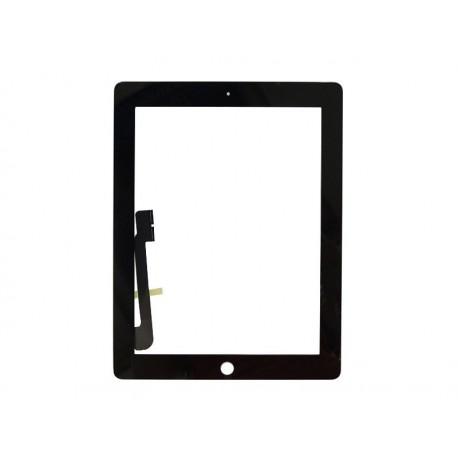 Apple Ipad 3 Digitizer (Zwart)