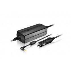 Autolader voor Medion 19V 3.42A 65W (5.5*2.5 mm plug)