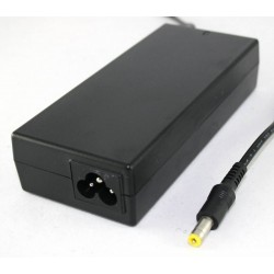90W Toshiba Compatible AC Adapter 18,5V 4.9 (5.5mm*2.5mm plug)