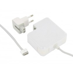 Adapter voor Macbook 13 Inch 60W met Magsafe1 (T Shape)