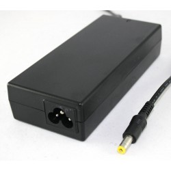 80W Fujitsu Siemens Compatible AC Adapter 19V 4.22A (5.5*2.5 mm plug)
