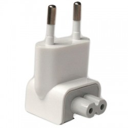 Powerplug EU Duckhead voor Apple