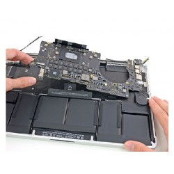 Overige Macbook Reparaties