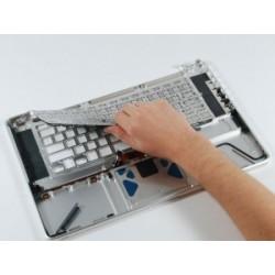 Macbook HDD/SSD (harde schijf) vervangen