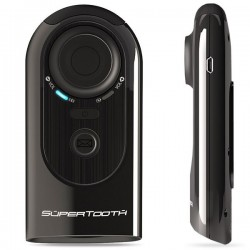Supertooth HD Light Bluetooth Carkit Black