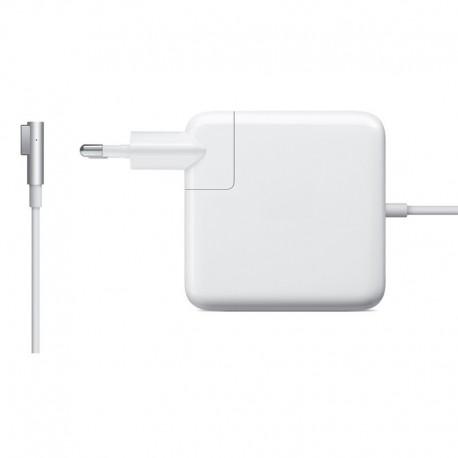 AC ADAPTER - Apple Macbook Magsafe A1184 60W 16.5V 3.65A (5pins)