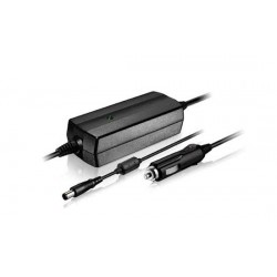Autolader voor HP 65W 18.5V 3.5A (7.4*5.0 mm plug)