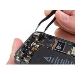 Iphone 5S Back Camera Reparatie