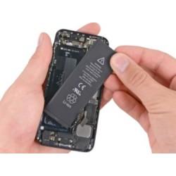 Iphone 5s Batterij Vervanging