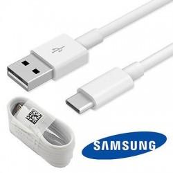 Samsung data laad kabel USB A naar USB C