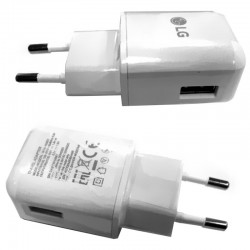 LG FAST CHARGER 9V 1.8A