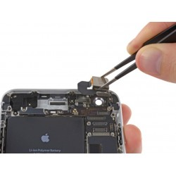 Iphone 6 Achter Camera Reparatie