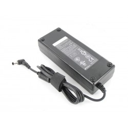 120W Adapter voor Sony 19.5V 6.15A (6.5 x 4.4 mm pin)