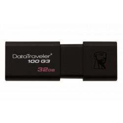 16 GB Kingston Datatraveler 100 USB 3.0 geheugen stick
