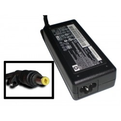 Originele 65W HP Compaq AC Adapter 18.5V 3.5A (4.8*1.7 mm plug)