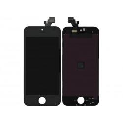 Compatible LCD scherm voor Apple Iphone 5 (Zwart)