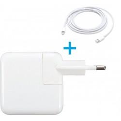 USB-C 87W Oplader voor Apple Macbook