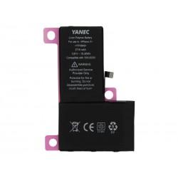 Yanec Accu Batterij voor Apple Iphone X