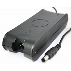 AC ADAPTER - Dell PA-12 Compatible 65W 19.5V 3.34A (Centerpin)