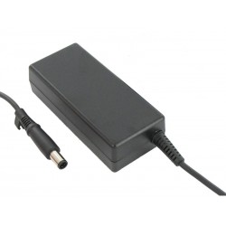 AC Adapter - HP Compaq Compatible  65W 18.5V 3.5A (7.4*5.0 mm plug)