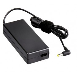 AC ADAPTER - Packard Bell Compatible 65W 19V 3.42A (5.5mm*2.5mm plug)