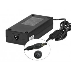 AC ADAPTER - LCD 120W 12V 10A (5.5mm x 2.5mm plug)