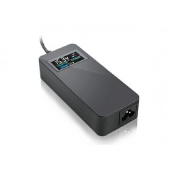 Universele 90W Notebook Adapter met automatische voltage