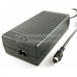 AC ADAPTER - 180W 19V 9.5A (4pins)